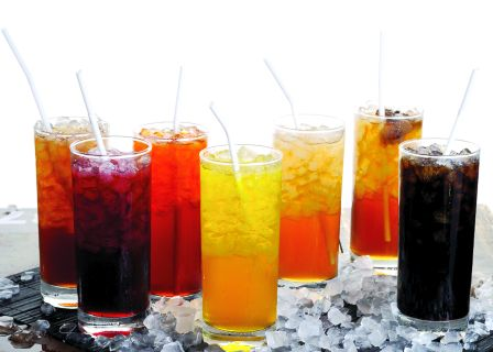 【肥胖系列】夏天解渴勿選「高糖」飲品
