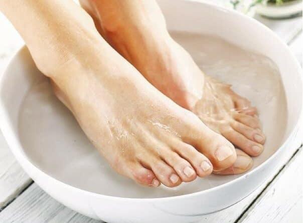 【夏日系列】小心足部感染 保護趾甲健康