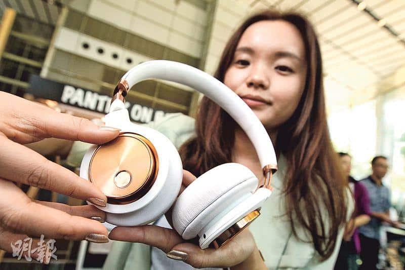 耳罩式耳機較能保護聽力