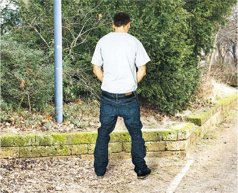 【男性健康】知多啲:膀胱過度活躍 儲半杯水已急尿