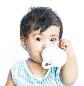 【濕疹】拆解謬誤:母乳傳染濕疹? 大豆奶粉更好?