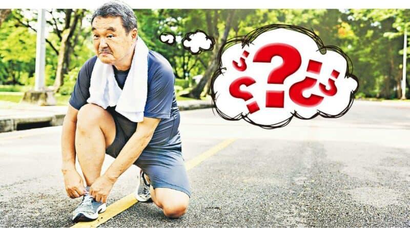 【銀髮族養生】有助預防但無助治療 紓緩腦退化雖無效 長者仍應多運動