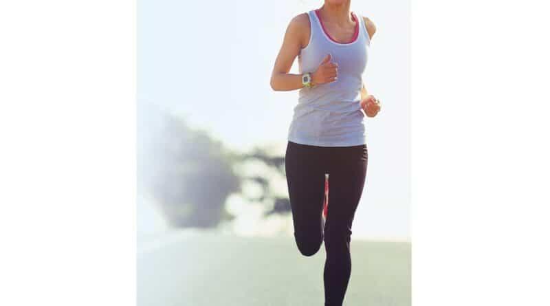 【運動消閒】炎夏跑步也要熱身 心肺慢慢起動 長跑長有