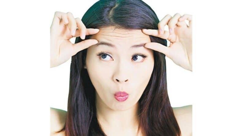 【女性健康】補腎氣抗衰老 去皺紋分動靜