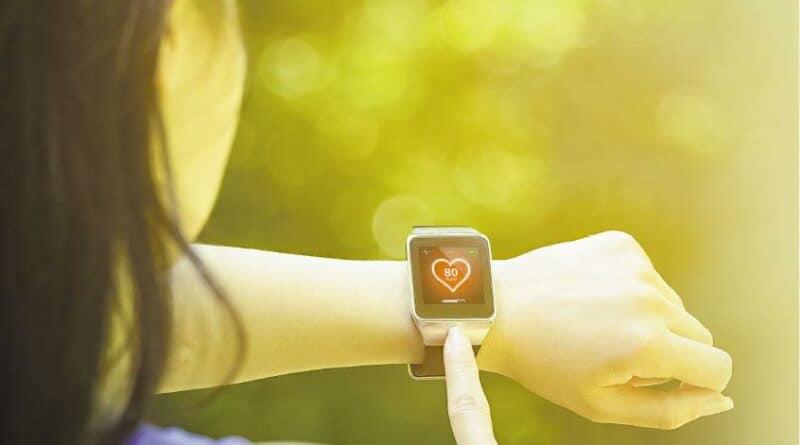 智能手表測心有用? 醫生:協助監控房顫 但未夠全面