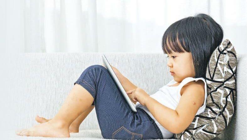 家長意識提高幼童對屏幕時數減