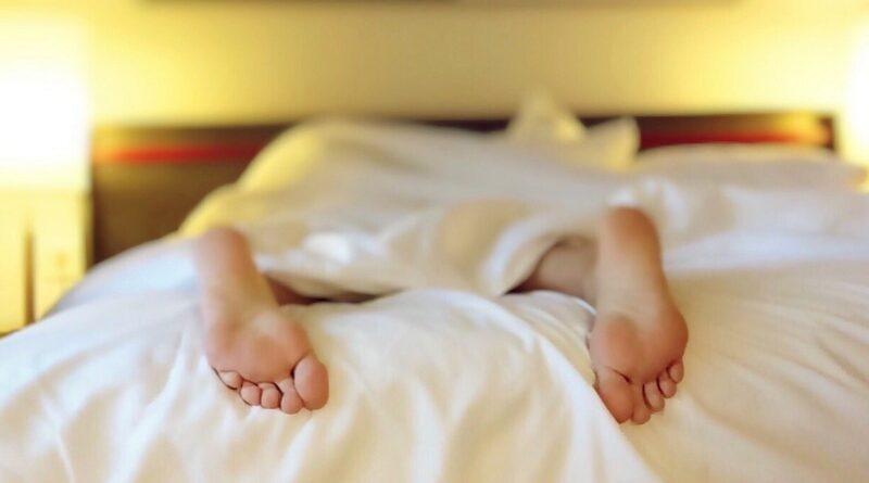 【都市壓力】要睡得香甜 查找壓力源頭