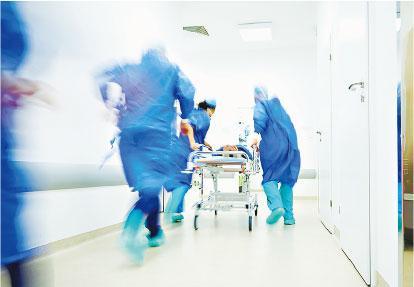 知多啲:3器官衰竭 死亡率達七成