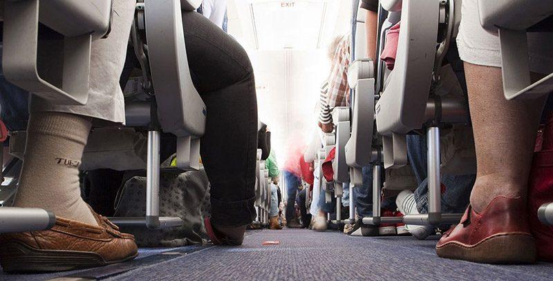 經濟機艙症候群, 養和特稿, 靜脈曲張, 血管栓塞, 長途飛機, 伸展運動,