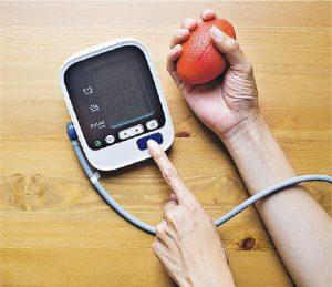 唔使睇醫生; 心臟肥大; 高血壓
