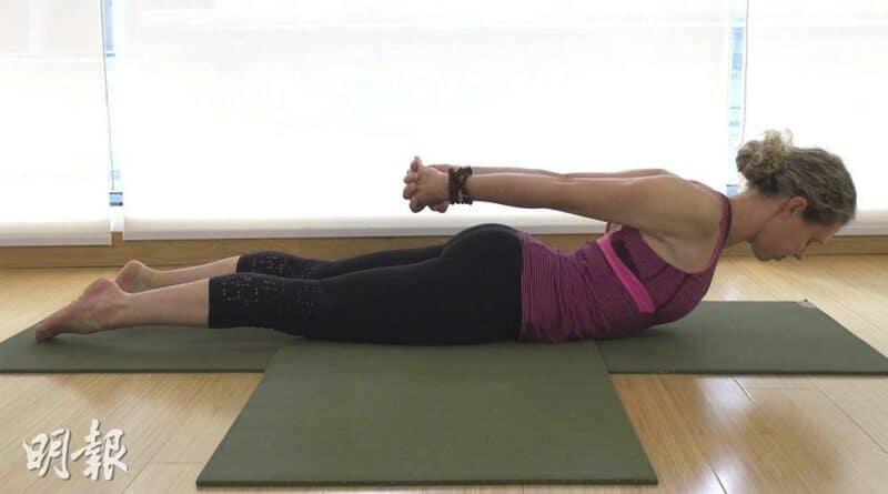 中風, 瑜伽, 血管介入治療, 靜脈溶栓, 肩頸痛,
