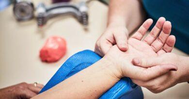 【中風及康復系列】職業治療助中風患者 復康訓練應對生活所需