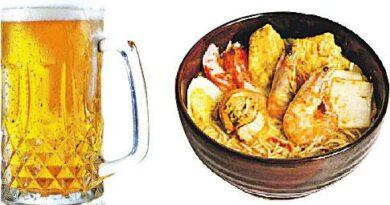 知多啲:戒吃生冷、重口味食物