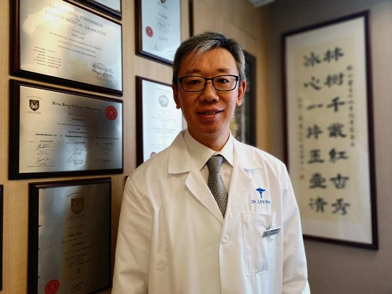 早期肺癌不易察覺 免疫治療增患者希望