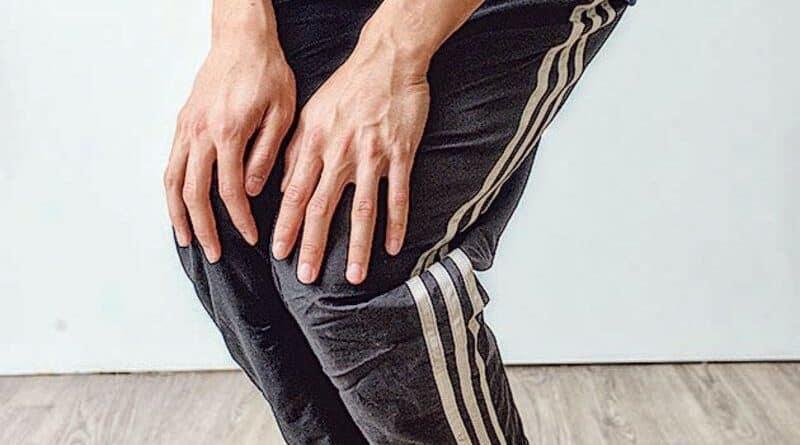 【運動消閒】正筋正骨:適量運動避寒 延緩膝關節退化
