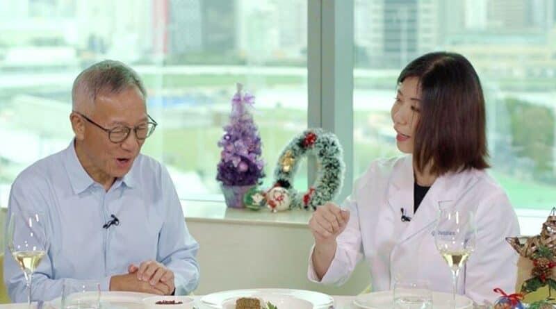 【肥胖系列】有片: 糖尿病人「識飲識食」 美食當前食得開心又放心