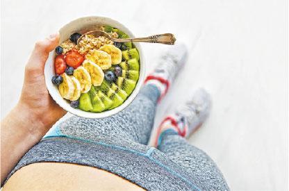 Green Monday,減磅,增肌,零食陷阱,預防衰老,減肥,