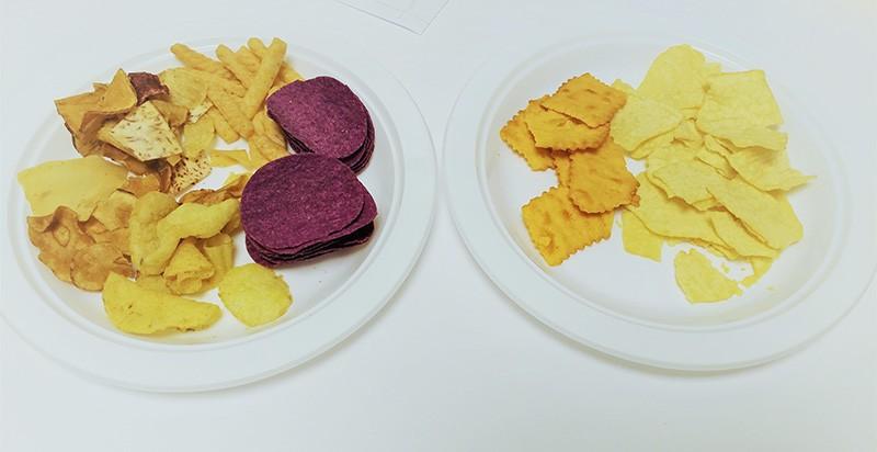 養和特稿,營養標籤,啤酒,雞尾酒,汽水,果汁,零食,糖果,朱古力,薯片,總脂肪,飽和脂肪,鈉,糖,均衡飲食,