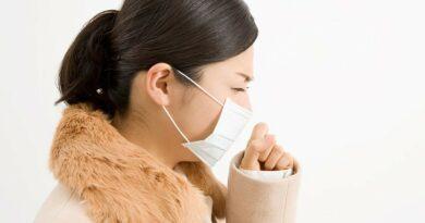 【冬季保健系列】乾咳、久咳或是氣管敏感?