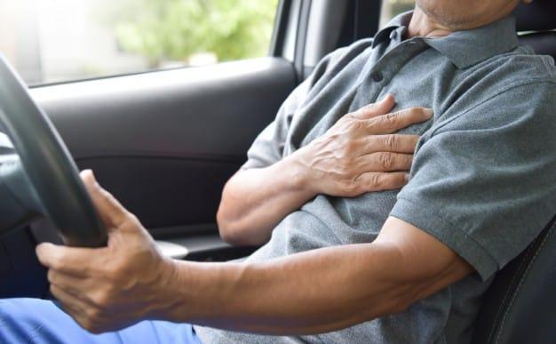 司機,心臟病,昏迷,中風,血糖過低,心臟血管閉塞,身體檢查,
