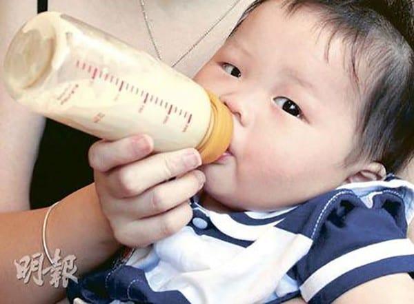【讀者MailBox】嬰兒便便健康 睇樣唔睇次數