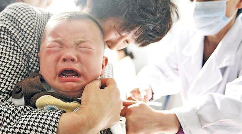 知多啲:接種疫苗 忌「臨急抱佛腳」