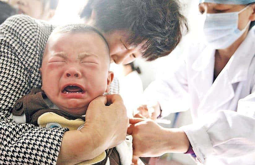 疫苗,旅遊,黃熱病,
