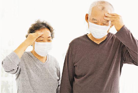 保暖,流感,低溫症,抵抗力,肺炎,糖尿病,哮喘,