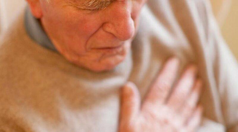 【長者健康】知多啲:心臟衰竭 誤以為年老衰退