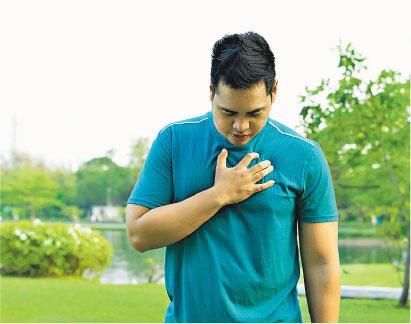 夜尿,氣喘,前列腺,心臟衰竭,心臟,人工心臟,腳腫,