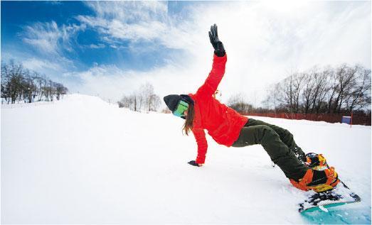 失溫,滑雪,低溫症,