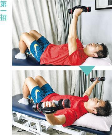 運動消閒,負重訓練,