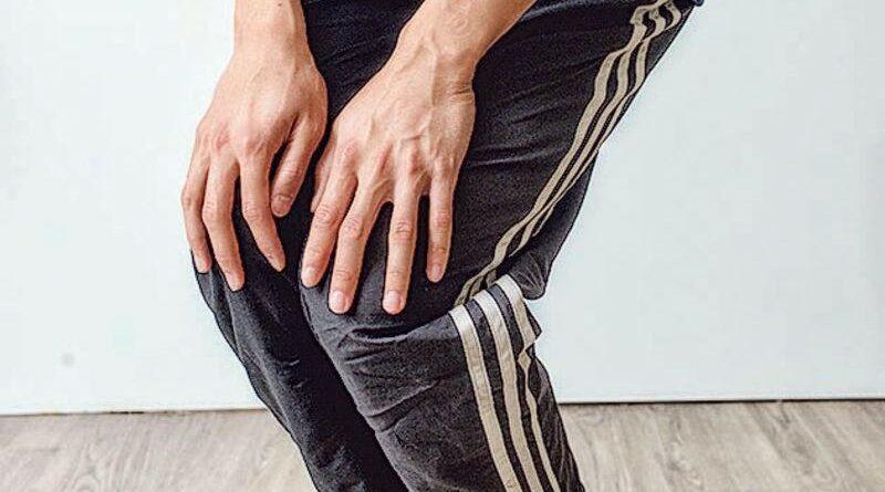 正筋正骨:退化無得醫 疼痛有得減