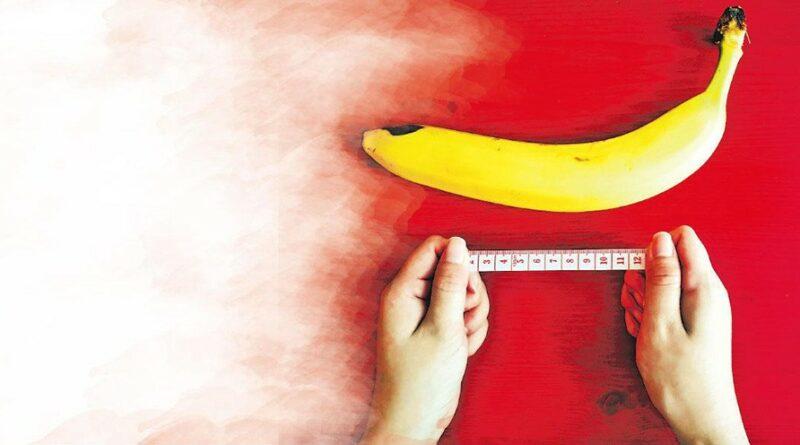 【男性健康】一吋長非一吋強 陰莖幾短先唔正常?