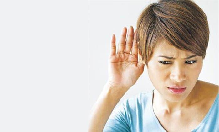 增廣健聞,失聰,聽力損失,蔬果,子宮頸癌,大埔廣福社區會堂,