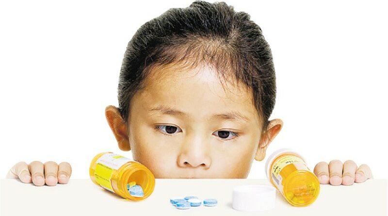【兒童健康】兒童期患病高峰 復發率四成
