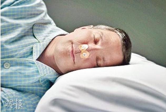 睡眠窒息, 睡眠困擾, 養和特稿, 睡眠與疾病系列