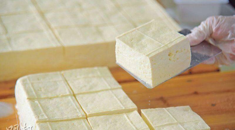 【營養要識】豆腐多食無妨?痛風症患者, 脾胃,腎功能差人士慎食大豆製品