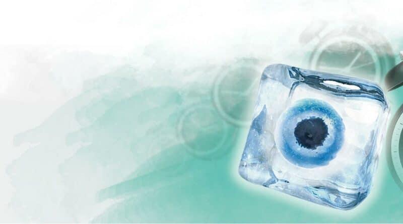凍卵手術保存生殖能力 卵子只儲10年 35歲後增胎兒基因變異風險