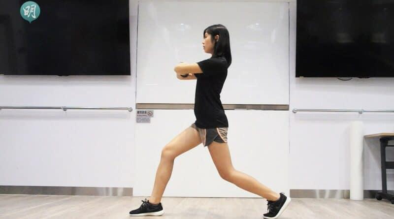 【運動消閒】正筋正骨:走出伸筋拉筋誤區