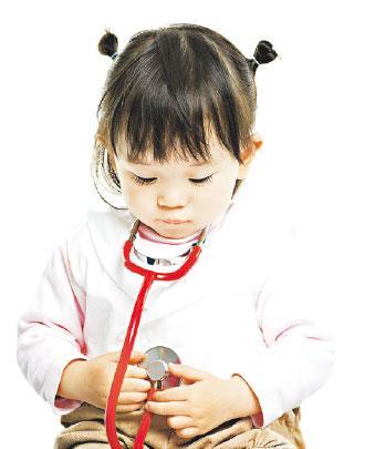 讀者Mail Box:孩子食滯 胃滯腸滯要分清