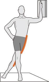 關節痛 風濕 退化性膝關節炎 Degenerative Joint Disease 富血小板血漿 透明質酸 何嘉棋 鄭志文 馬拉松 髂脛束症候群 換膝
