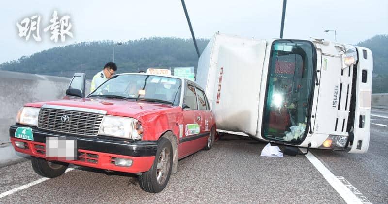 世衛: 車速高1% 致命率增4%