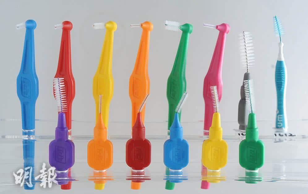 單靠刷牙 難滅口腔壞菌