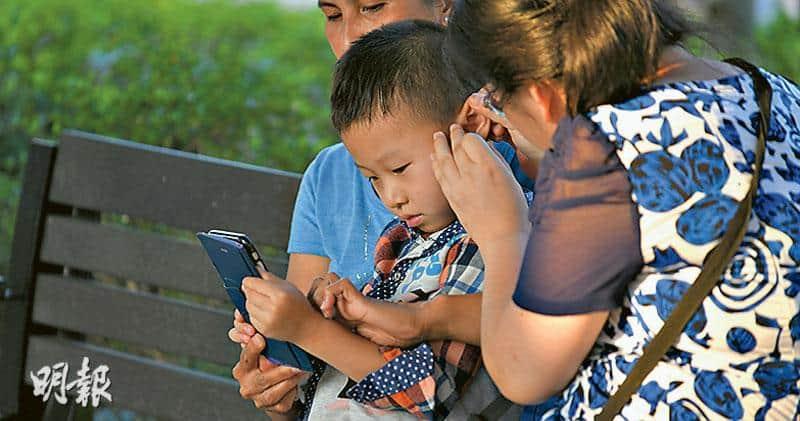 世衛:強烈建議幼兒不應用電子屏幕,不應坐嬰兒椅多過1小時