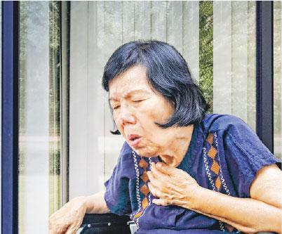 【免疫治療】5%病人有嚴重副作用 殃及好細胞 致肝炎腦炎心肌炎