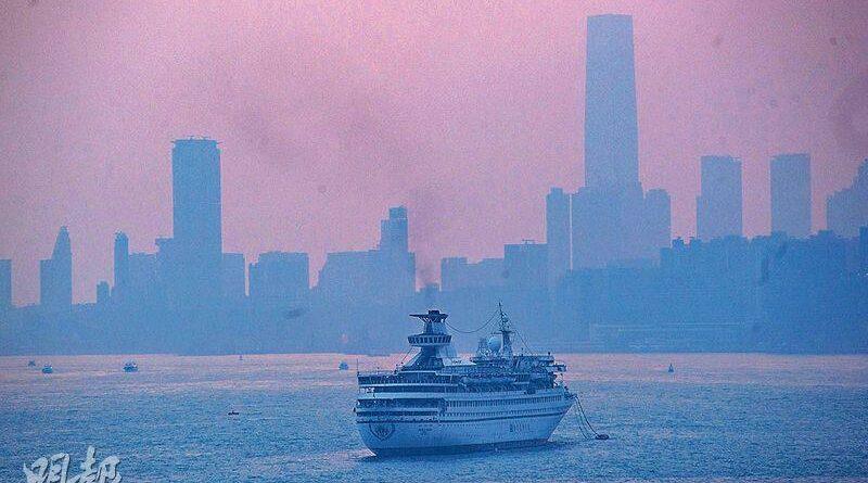 衛生處方:空氣污染對健康的影響,你知幾多?