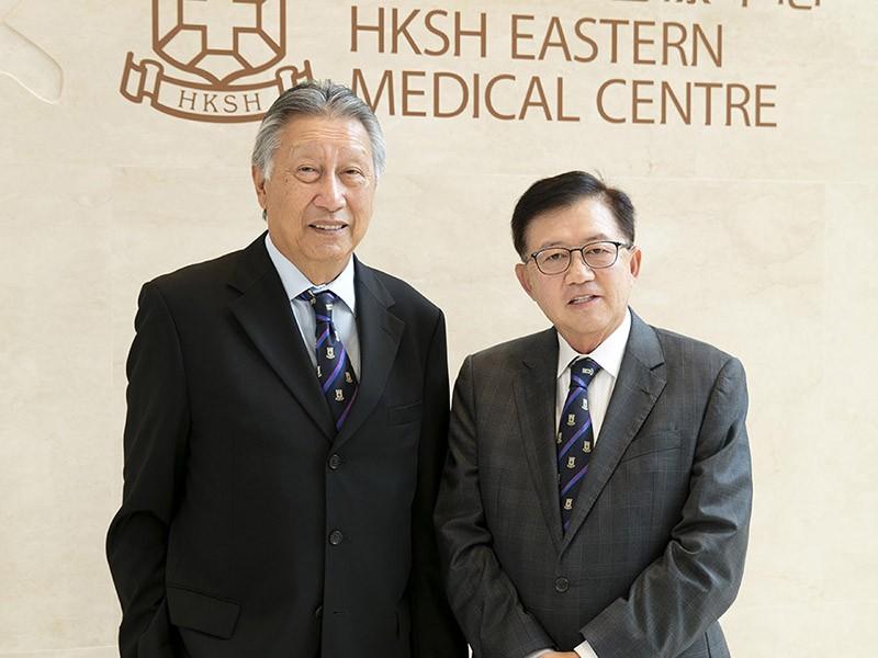 養和東區醫療中心正式投入服務 高端醫療儀器結合一站式服務 打造世界級癌症治療中心