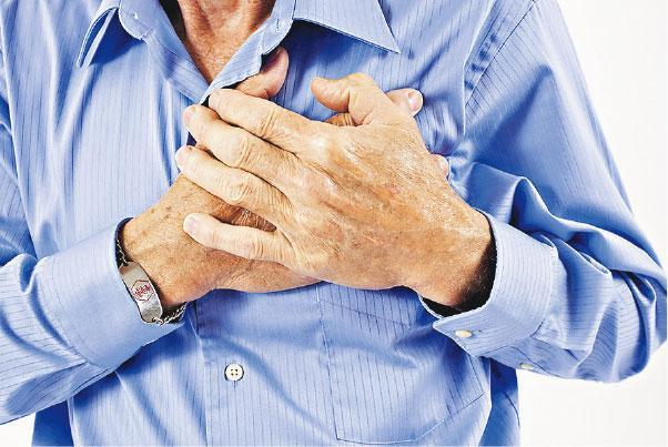 CCTA,冠狀動脈斷層掃描血管造影,心律異常,鄺彥頤,心臟病
