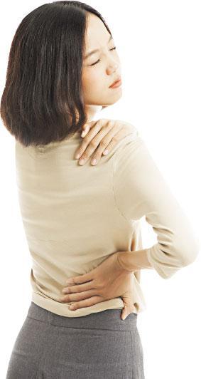 謹慎用藥:止痛貼勿與止痛藥同用 也忌熱敷